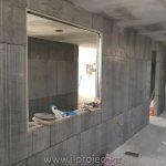 κατασκευή γραφείων με χωρίσματα από τσιμεντοσανίδα