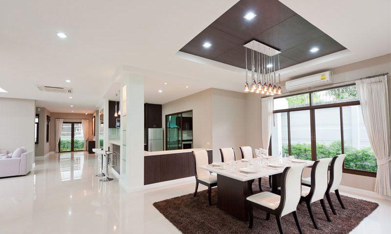 Ψευδοροφές - κατασκευή οροφής από γυψοσανίδα