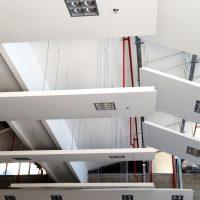 Κατασκευές γυψοσανίδας, χωρίσματα, ψευδοροφές, τοιχοποιία με γυψοσανίδα, ειδικές κατασκευές γυψοσανίδας και τσιμεντοσανίδας δίνουν λύσεις στα έργα δόμησης