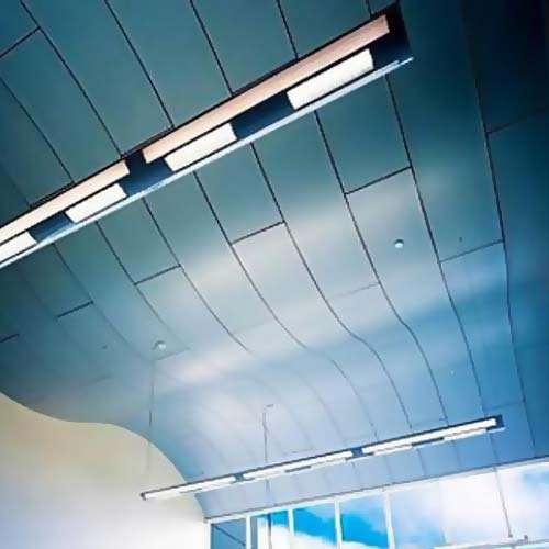 συχνές ερωτήσεις για τα συστήματα μεταλλικών οροφών και επισκέψιμης οροφής
